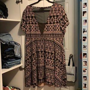 Forever 21 Dresses - Forever 21 skater dress